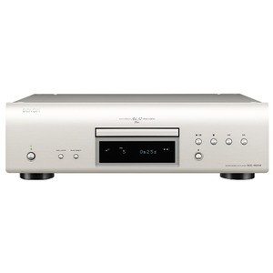 CD-проигрыватель Denon DCD-1600NE Premium Silver
