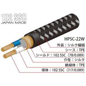 Кабель межблочный в нарезку Oyaide HPSC-22W