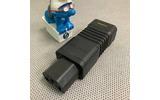 Разъем IEC C15 Furutech FI-C15 (G)