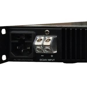 Усилитель трансляционный вольтовый DSPPA DA-2125
