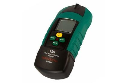Прочий измерительный инструмент MASTECH 13-1210 Детектор металла MS6906