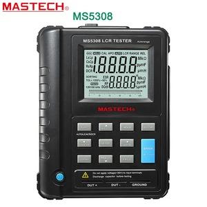 Прочий измерительный инструмент MASTECH 13-2039 Мостовой высокоточный измеритель MS5308 (RLC-метр)