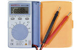 Мультиметр MASTECH 13-2040 Портативный мультиметр MS8216
