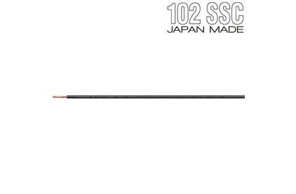 Отрезок акустического кабеля Oyaide (арт. 3811) 3398-18 BL 0.9m