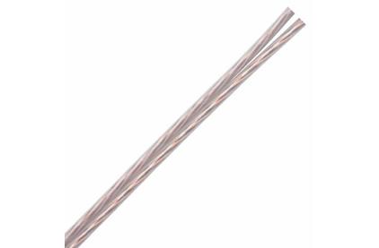 Отрезок акустического кабеля QED (арт. 3925) Ruby Anniversary 1.27m