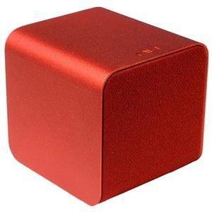 Портативная акустика NuForce Cube Speaker Red