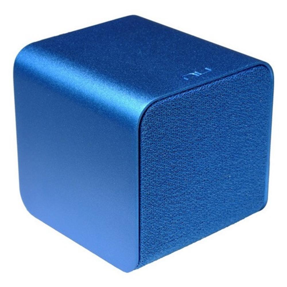 Портативная акустика NuForce Cube Speaker Blue