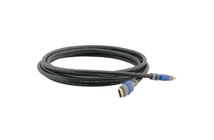 Кабель HDMI - HDMI Kramer C-HM/HM/PRO-50 15.2m
