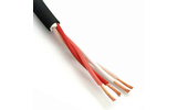 Кабель акустический Bi-Wire Canare 4S6 BLK