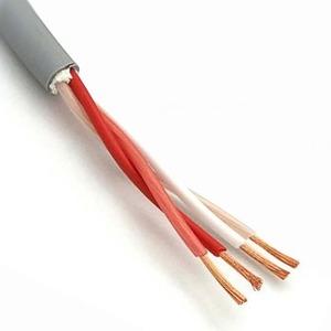Кабель акустический Bi-Wire Canare 4S6 GRY