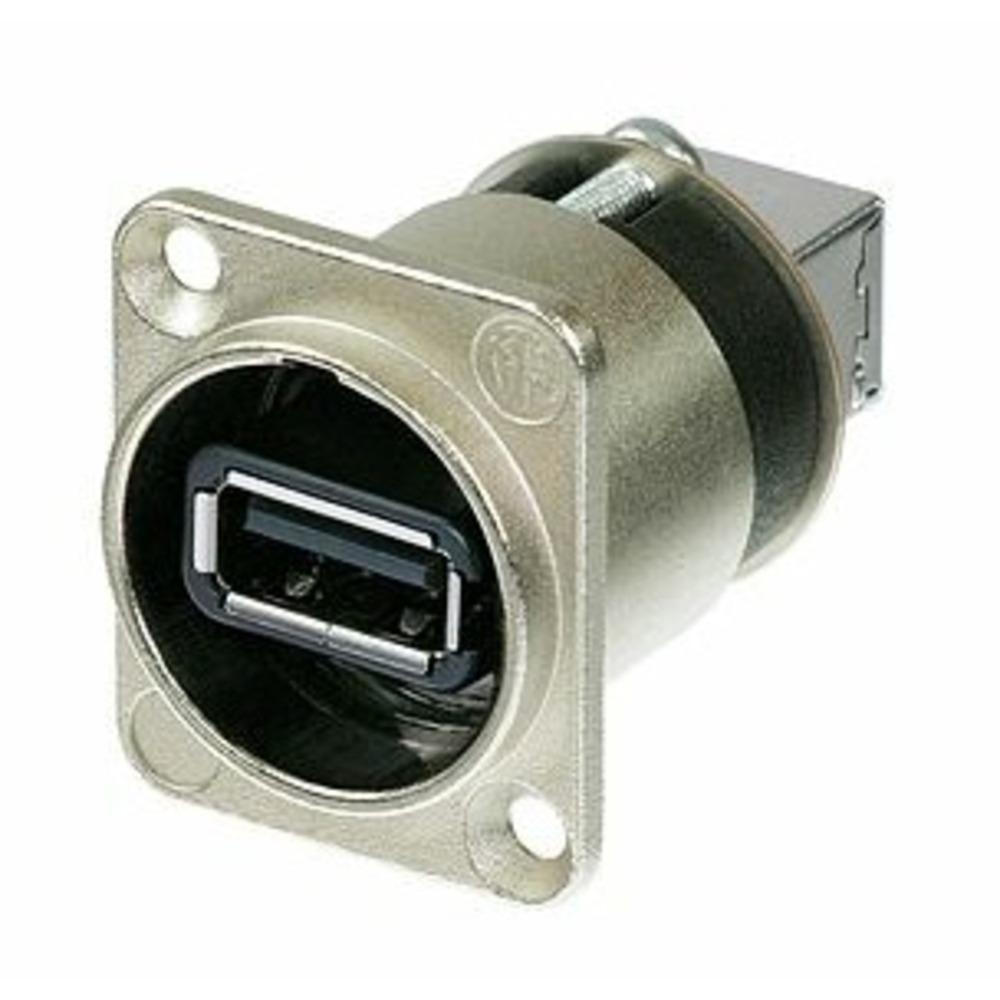 Терминал USB Neutrik NAUSB-W
