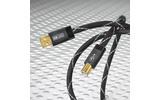 Кабель USB 2.0 Тип A - B DH Labs USB Cable 3.0m