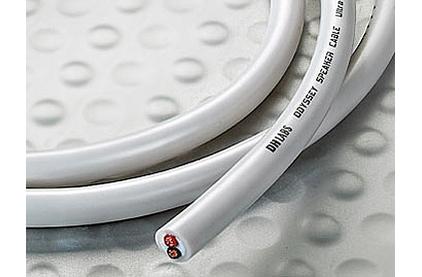 Кабель акустический DH Labs Odyssey mkII Speaker Cable