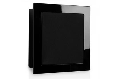Колонка встраиваемая Monitor Audio Soundframe 3 On Wall Black