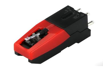 Игла звукоснимателя Hi-Fi ION Audio XDE-CZ-800-10BP