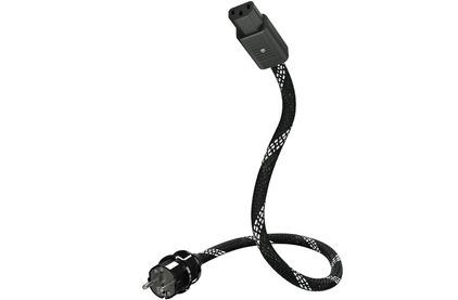 Кабель силовой Schuko - IEC C13 Inakustik 00716103 Referenz Power AC-1502 3.0m