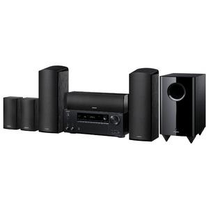Комплект колонок Onkyo HT-S7805 Black