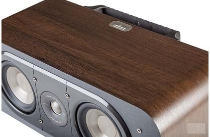 Центральный канал Polk Audio Signature S30 Brown