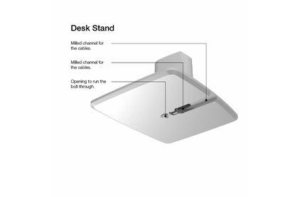 Подставка для колонок Dynaudio DESK STAND XEO2 Silver