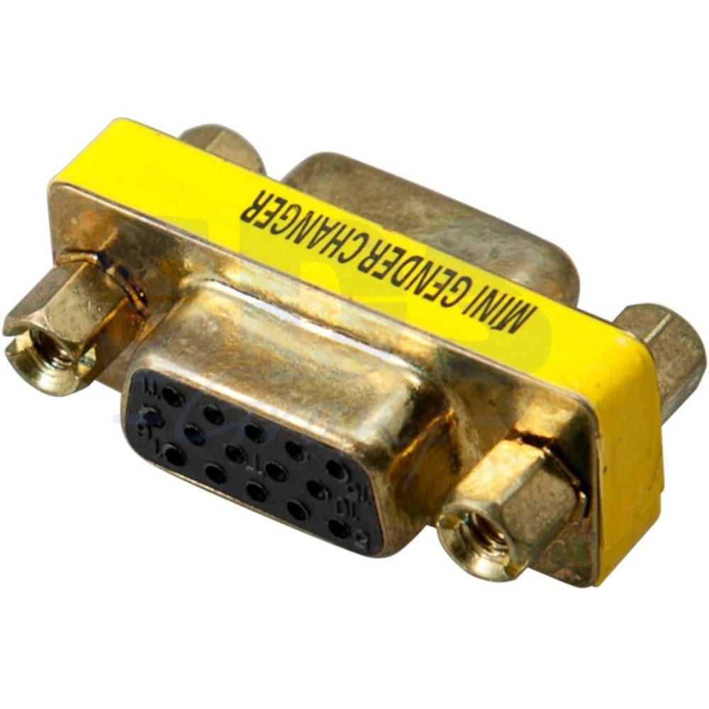 Переходник VGA - VGA Rexant 17-6817 Adapter