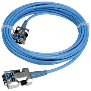 Кабель DVI - DVI Gefen CAB-HDTV-50MM 15.2m