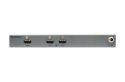 Усилитель-распределитель HDMI Gefen EXT-UHD600-12