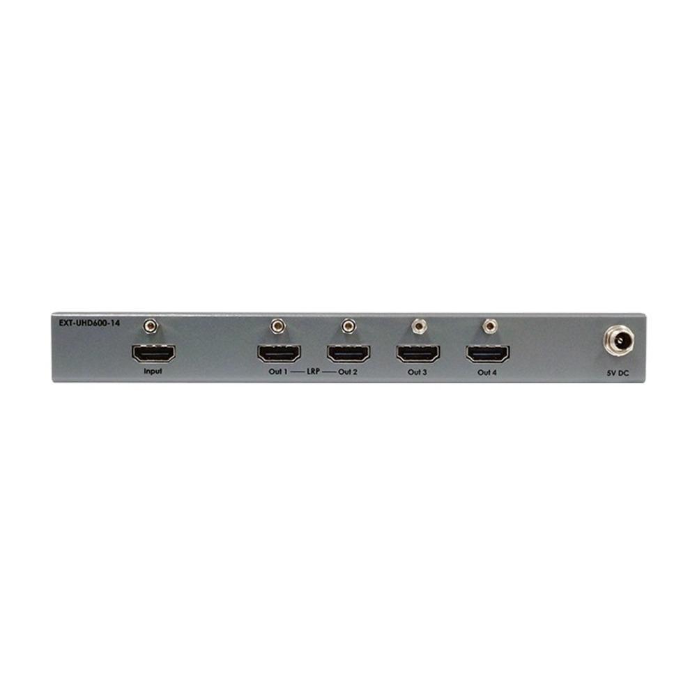 Усилитель-распределитель HDMI Gefen EXT-UHD600-14
