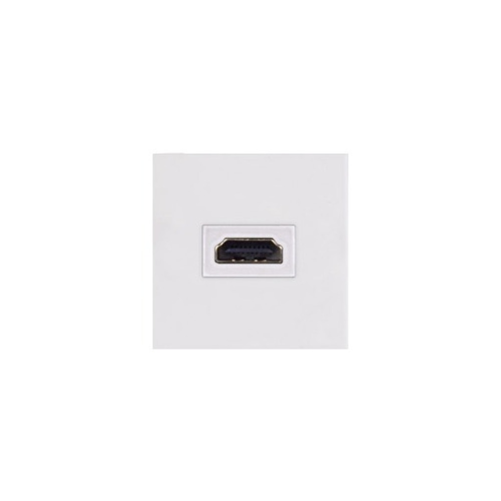 Передача по витой паре HDMI Audac CP45HDM/W
