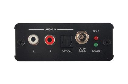 Эмбеддер, деэмбеддер аудио Cypress CPLUS-11HB