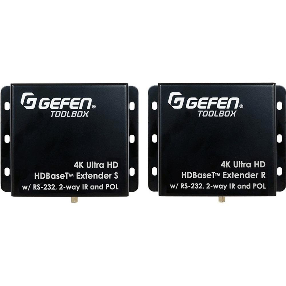 Передача по витой паре HDMI Gefen GTB-UHD-HBT
