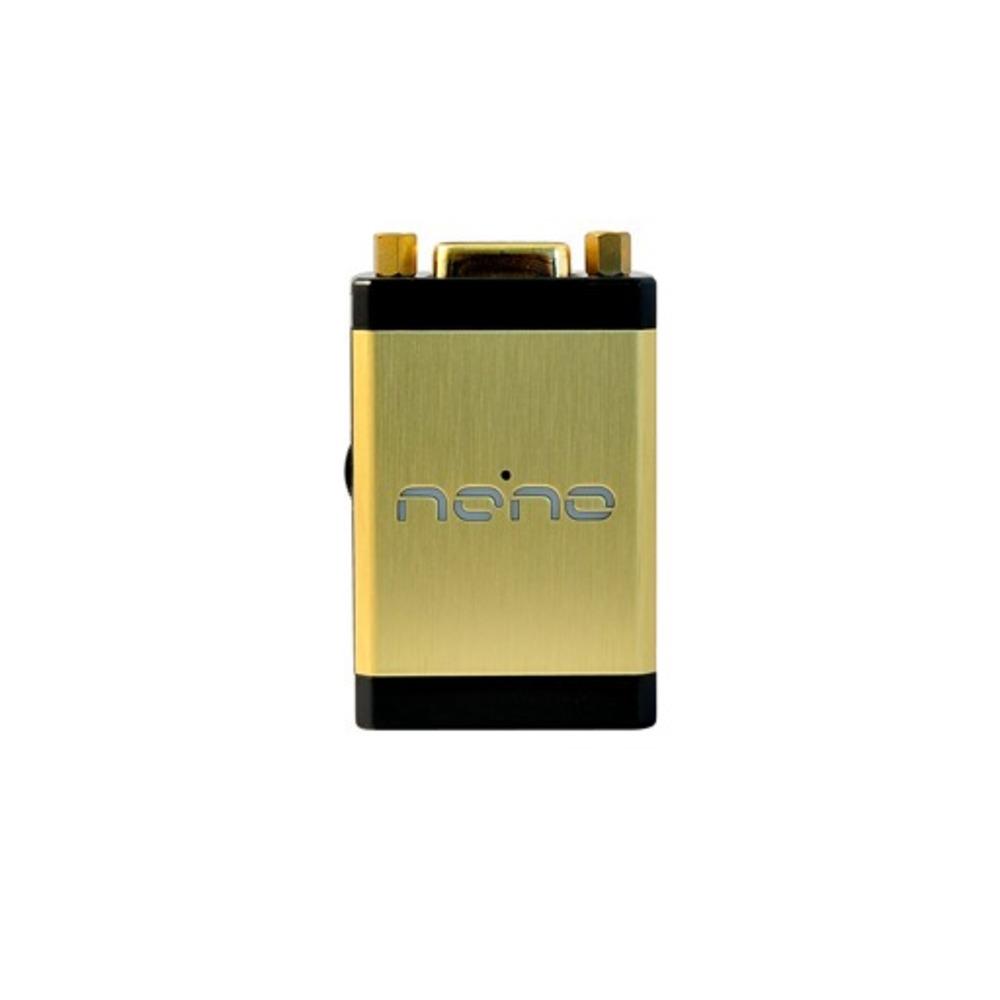 Преобразователь HDMI, аналоговое видео и аудио HKmod HDF1 NANO GX
