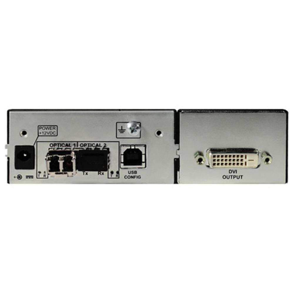 Передача по оптоволокну DVI Magenta 2320003-01