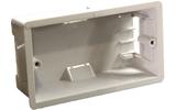 Коробка монтажная Audac WB5065/FG