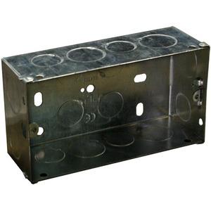 Коробка монтажная Audac WB5065/FS