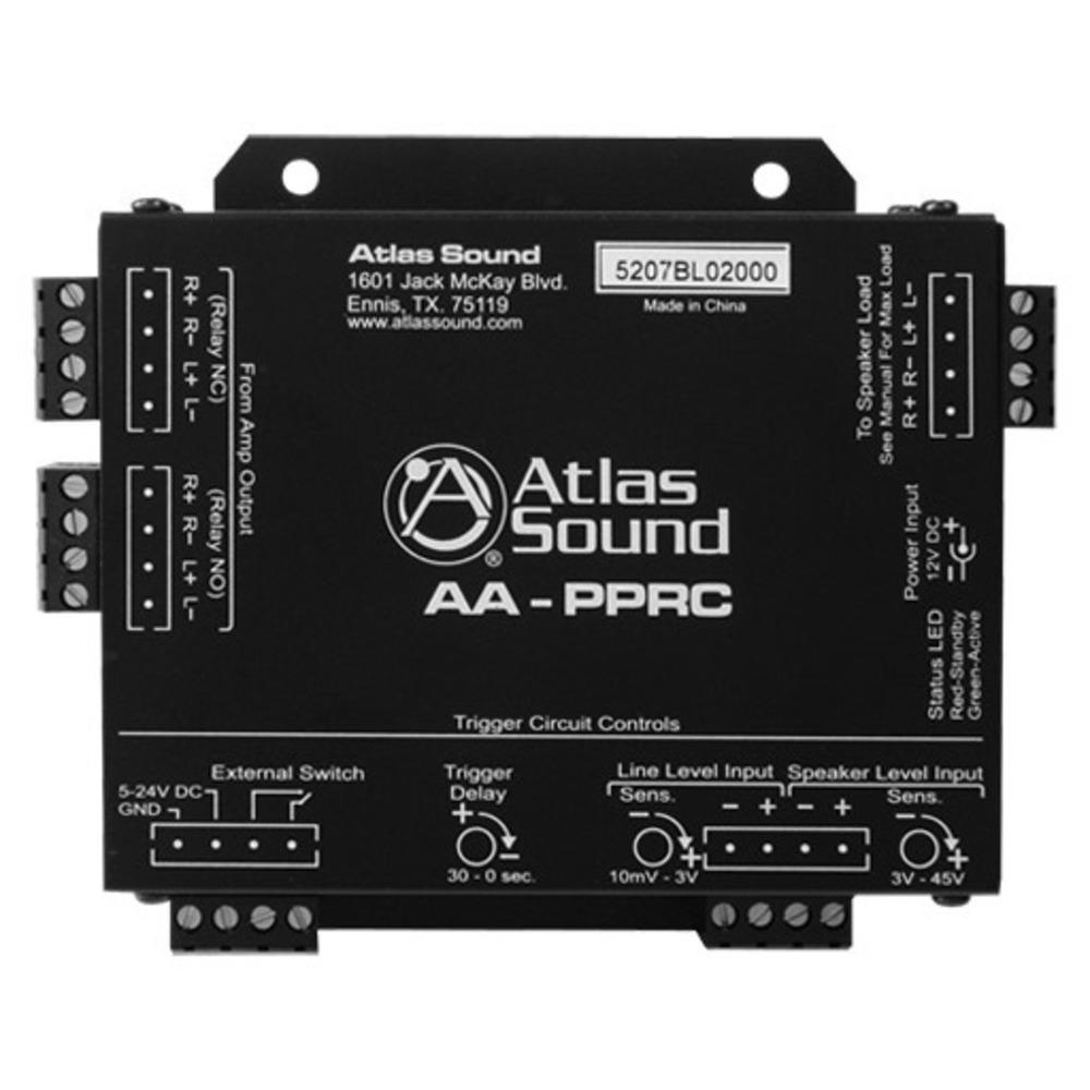 Контроллер Atlas IED AA-PPRC