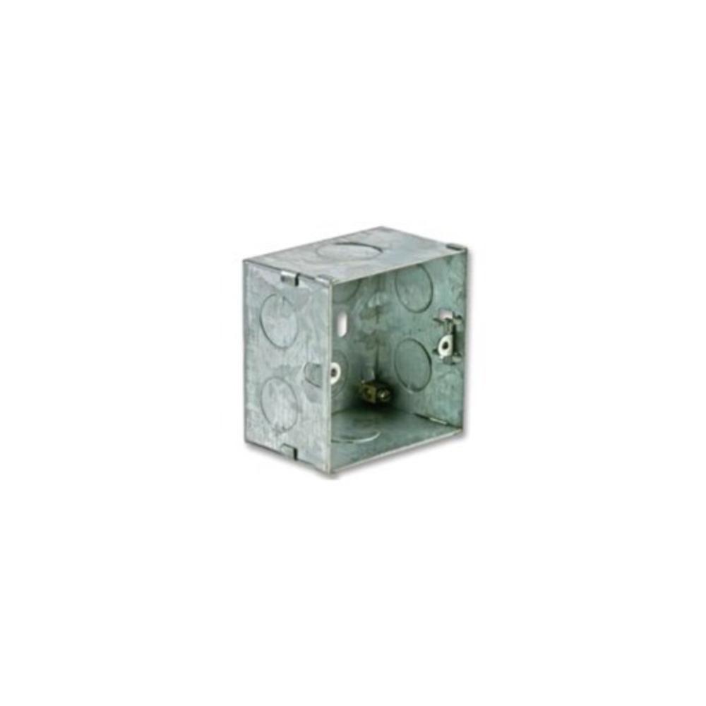 Коробка монтажная Audac WB3102/FS