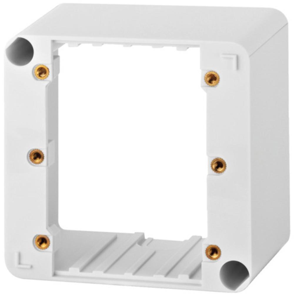 Коробка монтажная Audac WB3102/SW
