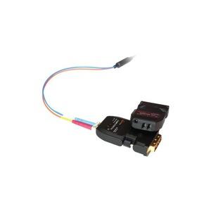 Передача по оптоволокну DVI Opticis M1-201DA-TR