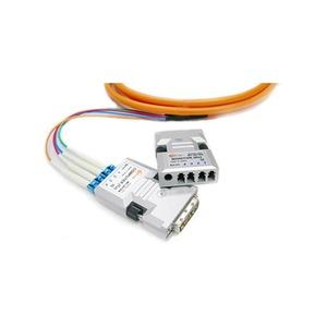 Передача по оптоволокну DVI Opticis M1-201SA-TR