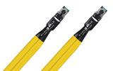 Кабель витая пара патч-корд WireWorld Chroma Cat8 Ethernet 1.0m