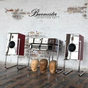 Компакт-диск Inakustik 0167804 Burmester Selection, Vol.1 (HQCD)