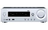 Аудиоусилители и ресиверы Onkyo R-N855 Silver