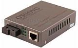 Преобразователь Оптические медиаконвертеры Osnovo OMC-100-11S5b