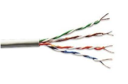 Витая пара в катушке не экранированная Atcom AT3799 UTP cat 5E CCA 305m