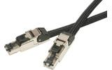 Кабель витая пара патч-корд Acoustic Revive LAN-1.0PA 1.0m