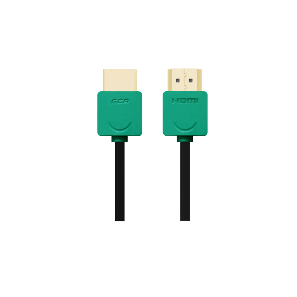 Кабель HDMI - HDMI Greenconnect GCR-HM520 2.0m