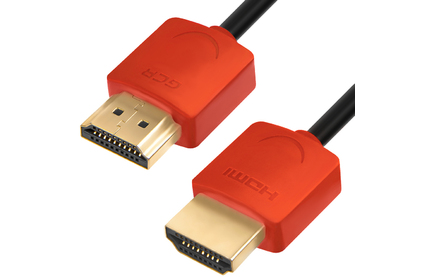 Кабель HDMI - HDMI Greenconnect GCR-HM550 2.0m
