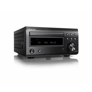 CD-ресивер Denon RCDM41BKE2