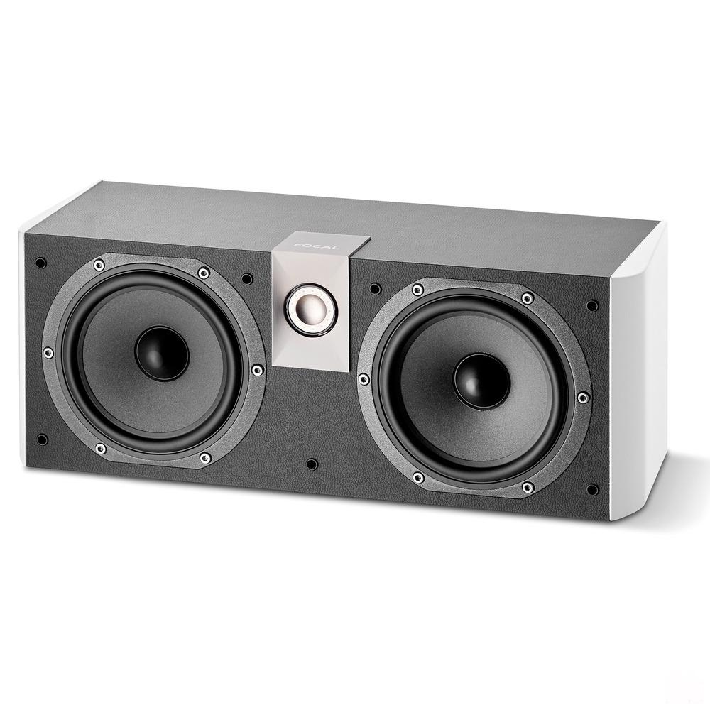 Центральный канал Focal JMLab Chorus CC 700 White