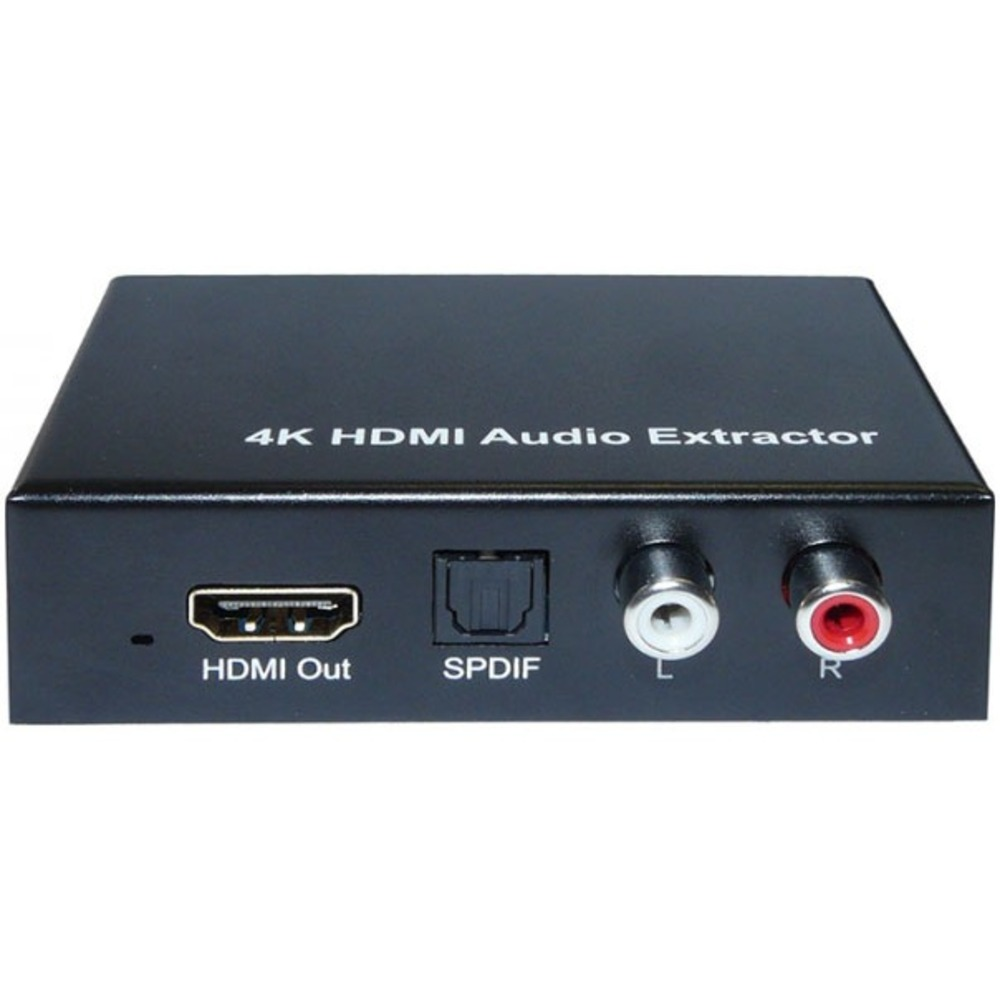 Конвертер HDMI в HDMI + SPDIF + L/R Audio Dr.HD 005004063 CA 144 HHS